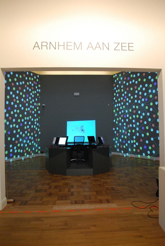 Arnhem aan Zee op MIA