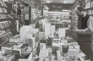 Over Wim Dorman en de Arnhemse boekwinkels